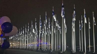 صورة فنلندا : تحتفل بالذكرى المئوية للاستقلال