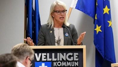 صورة السويد : بلدية فيلينغيه تفرض الاندماج الإلزامي للحصول على المساعدات المالية