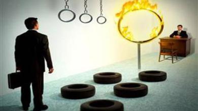 صورة السويد : العرب يتعرضون للتمييز في التوظيف