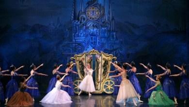صورة المسرح الروسي المبكر