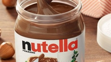 """صورة تخفيضات على شوكولا """" نوتيلا """" تحدث أعمال شغب في فرنسا"""