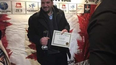 صورة جائزة افضل فيلم تجريبي تذهب للعراق في مهرجان كندا السينمائي