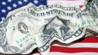 صورة هل سينهار الاقتصاد الأمريكي؟