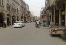 صورة غداد:استفاق سكان بغداد الثلاثاء على تساقط ثلوج غطّت شوارع عاصمة واحدة من أكثر دول العالم حرا، وذلك للمرة الاولى منذ أكثر من 12 عاما.