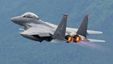 صورة الهند تفاوض على شراء 110 طائرة مقاتلة من بوينغ