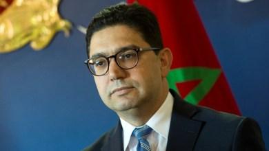 """صورة المغرب """"يرفض"""" فكرة استقبال مهاجرين"""