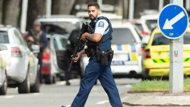 صورة إرتفاع عدد ضحايا مجزرة نيوزلندا إلى 50