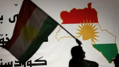 صورة الأكراد و«حوار العقلاء»