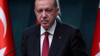صورة أردوغان يُعطش العراقيين لتحقيق مكاسب انتخابية