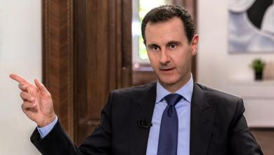 صورة محامون يرفعون أول قضيتين لجرائم حرب محتملة ضد الرئيس بشار الأسد في المحكمة الجنائية الدولية
