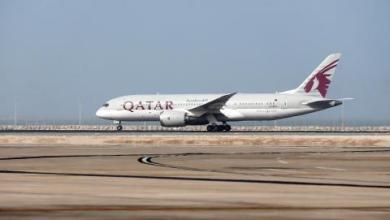 """صورة تفاعل واسع على """"تويتر"""" مع صورة لوصول طائرة أميرية قطرية إلى السعودية"""