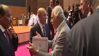 صورة بلد الفصاحة والشعر يحتفي بالمفكر العراقي عبد الحسين شعبان