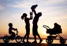 صورة مساهمة التقنيات الحديثة في تهديد الاستقرار الأسري