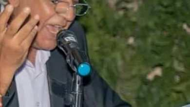 صورة سفير بلا سفارة وأديب بلا أدب