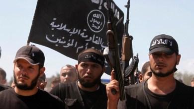 صورة التطرّف والعنف: سوريا تحت المجهر