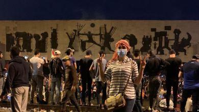 صورة اختطاف الناشطة العراقية صبا المهداوي.. ناشطون يكشفون تفاصيل جديدة