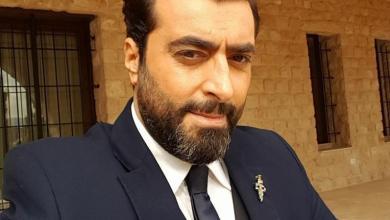 """صورة باسم ياخور يخوض موسم رمضان 2021 بمسلسل """"العربجي"""""""