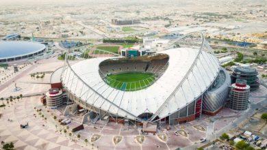 صورة قطر: استضافة مونديال 2022 سرعت وتيرة التنمية المستدامة.