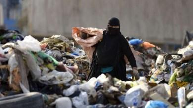 """صورة الفقر يجتاح العراق .. 6 مليون مواطن على موعد مع """"الكارثة"""""""