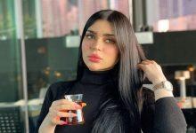 صورة جليلة المغربية تحتفل بانفصال بسمة بوسيل عن تامر حسني – (فيديو).