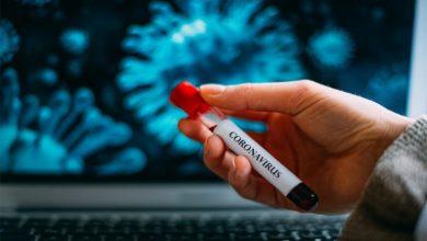 صورة علماء يحددون جينات تبقي الانسان على قيد الحياة رغم اصابته بكورونا.