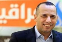 صورة قتلة هشام الهاشمي خارج العراق .