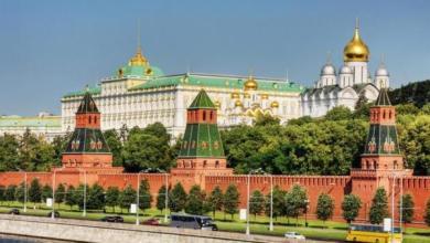 صورة جولة افتراضية على معالم موسكو .