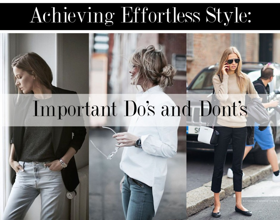 Effortless Style 00