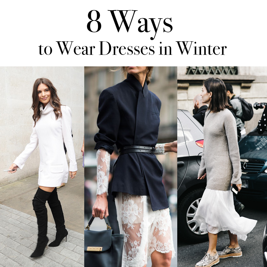 wear-dresses-in-winter