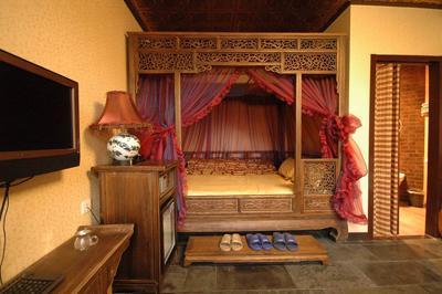 Zhong Tang Hotel Beijing Beijing Hutong Tour