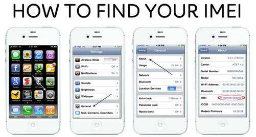 Canadian iPhone Blacklist/Stolen/Lost Free Checker for Telus