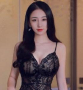 Lui Mei - Beijing Escort