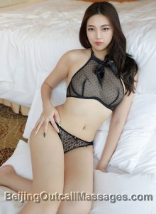 Beijing Massage Girl - Anita