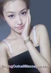 Beijing Massage Girl - Olivia