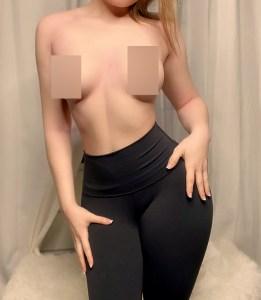 Beijing Massage Girl - Rhonda
