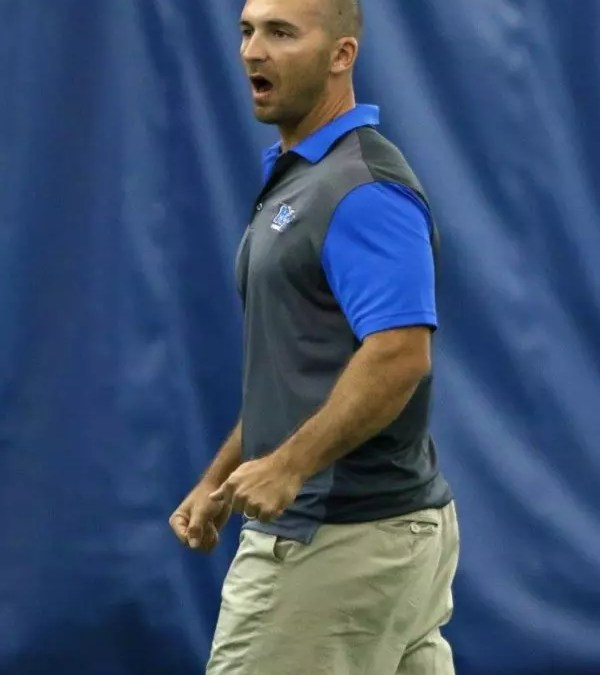 Episode 33 – Podcast with Middle Tennessee Head Coach Jimmy Borendame