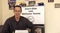 S. 2 1/2, Ep. 27 – Court-Side with Beilinson Tennis – Post-Wimbledon Hangover