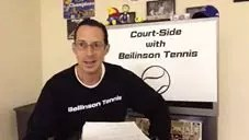 S.2 1/2, Ep. 31 – Court-Side with Beilinson Tennis – Captain Gully, Maddy Takes the Title and NY is Next!
