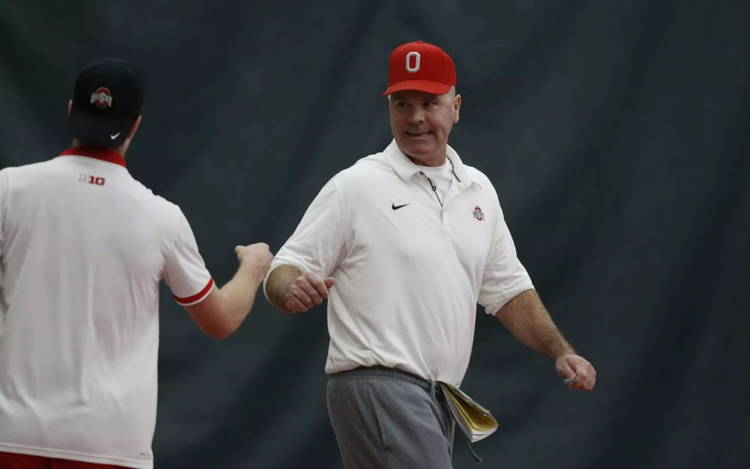 Episode 81 – Podcast with Ohio State Men's Head Coach Ty Tucker