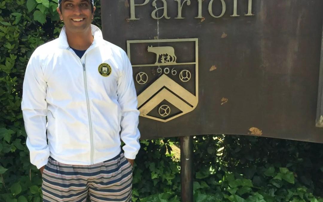 Episode 106 – Chief Tennis Officer at UTR Stephen Amritraj