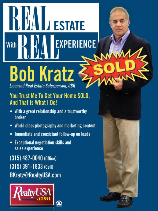 Kratz Intro Flyer
