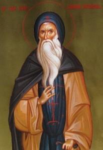 Saint Cassian