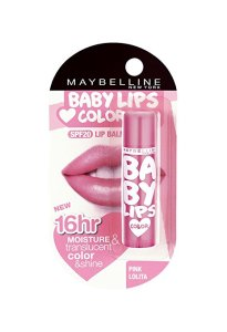 Maybelline Baby Lips, Pink Lolita