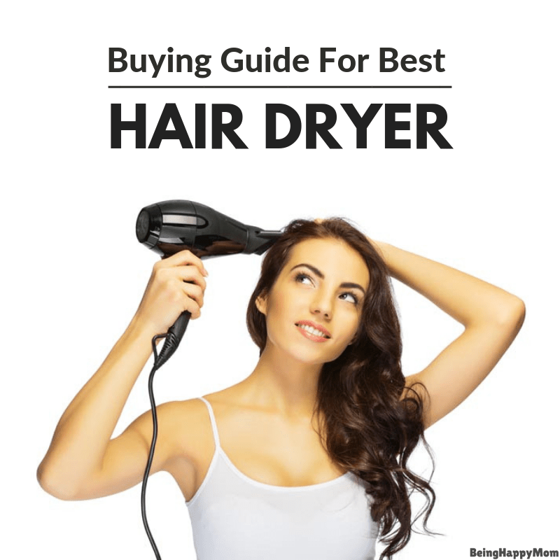 best hair dryer india