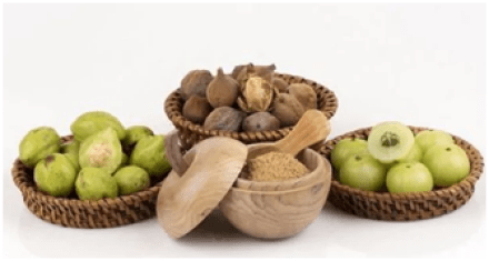 Triphala, High BP