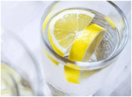 Lemon Juice as remedy for Jaundice