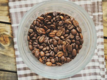 Caffeine as remedy for low BP