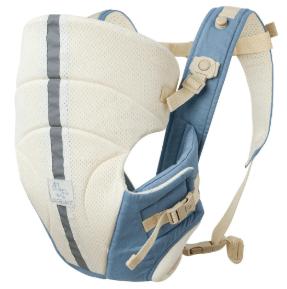 Kiddale Premium Ergonomic Soft Baby Carrier Sling