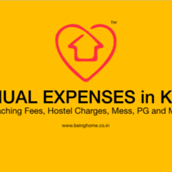 Kota Living Expenses 2019