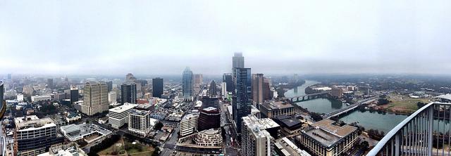 Austin panorama